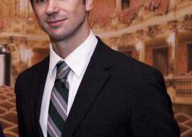 Dr Eric Kelleher