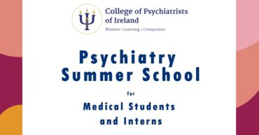 College of Psychiatrists of Ireland Summer School