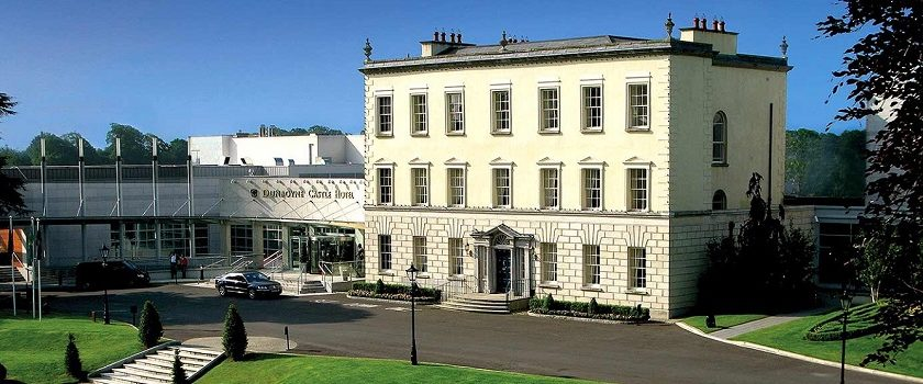 DUNBOYNE CASTLE HOTEL CPyschI Winter Conference