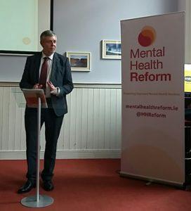 Peter Tyndall, Ombudsman
