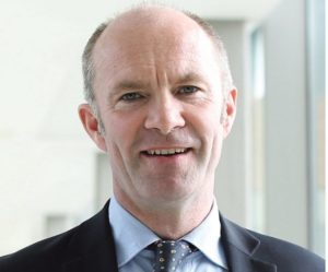 Dr William Flannery, Consultant addictions psychiatrist, Vice-president of the College of Psychiatrists of Ireland
