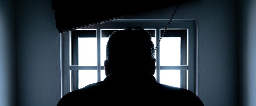 Number of vulnerable mental health patients placed in prison