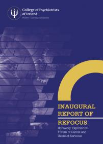 Inagural Report