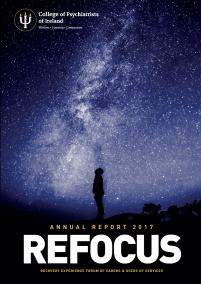 REFOCUS Annual Report 2017